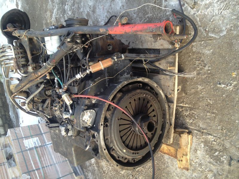 ελκυστήρας MAN για κινητήρας  MAN D2866LF03 iz Germanii