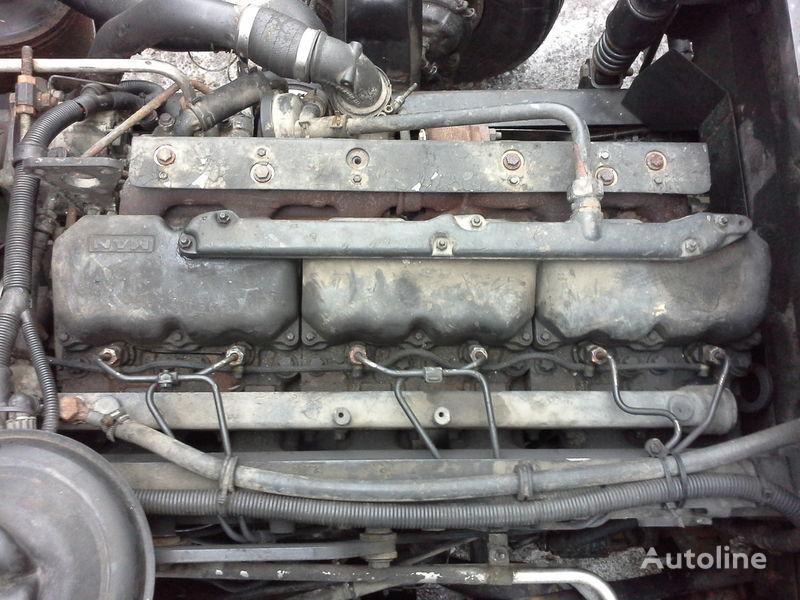 φορτηγό MAN για κινητήρας  MAN 6.9 8.224 10.224 12.224 14.224