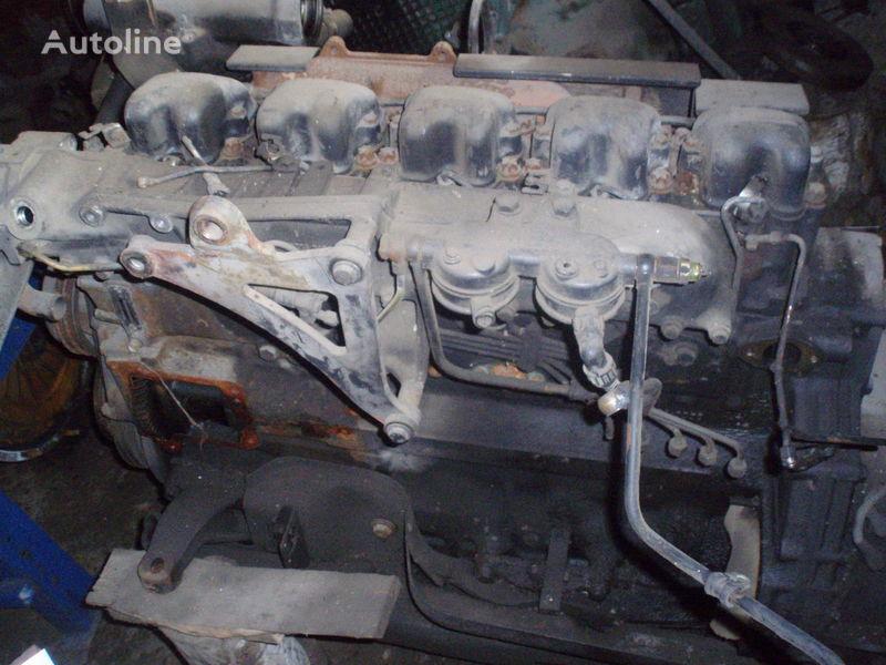 φορτηγό MAN 19.343 για κινητήρας  MAN D 2865 LF 21