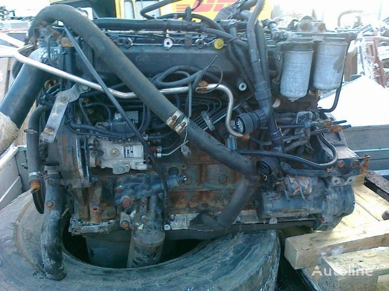 φορτηγό MAN 284 280 KM D0836 netto 12000 zl για κινητήρας