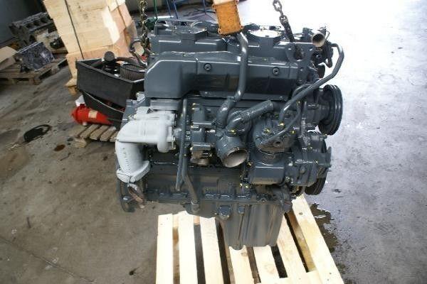 άλλο ειδικό όχημα MAN D0824 LF 01/3/4/5/6/7/8/9 για κινητήρας