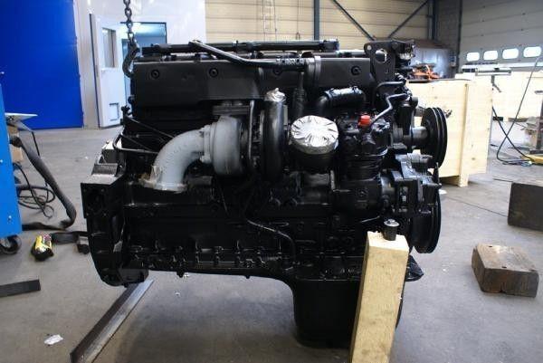 άλλο ειδικό όχημα MAN D0826 LF 11 για κινητήρας