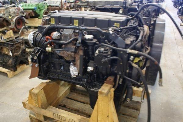 φορτηγό MAN D0836 LF 43 για κινητήρας