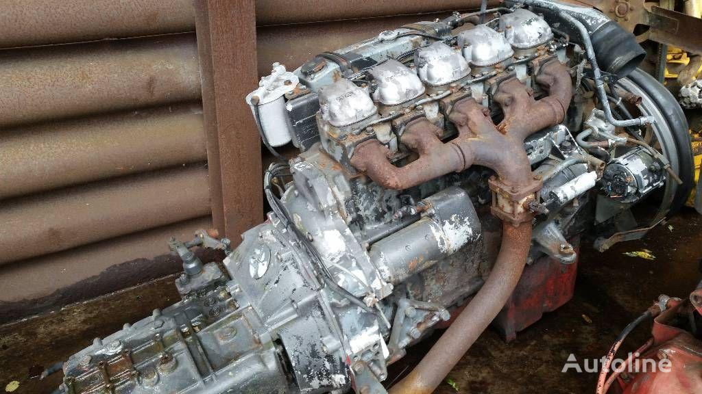 φορτηγό MAN D2556MF για κινητήρας