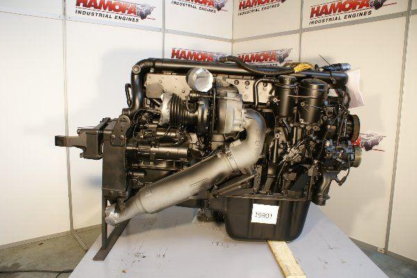 φορτηγό MAN D2676 LF13 για κινητήρας