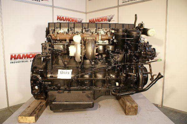 ελκυστήρας MAN D2676 LOH02 για κινητήρας