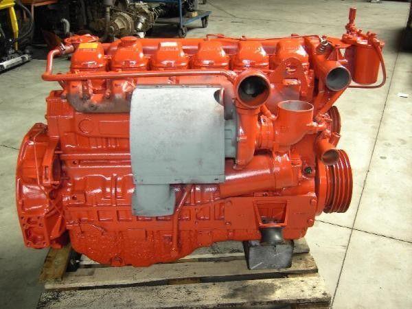άλλο ειδικό όχημα MAN D2866 LOH 01 2/3/6/7/9/20/23/28 για κινητήρας