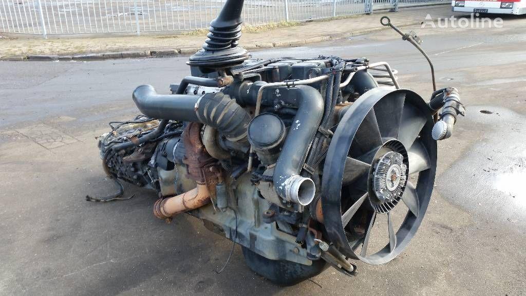 φορτηγό MAN D2866LF31 για κινητήρας