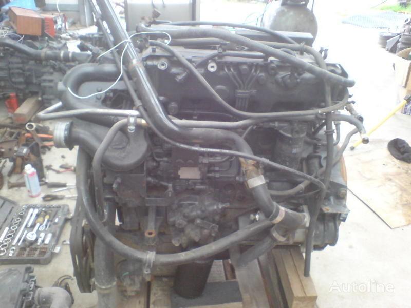 φορτηγό MAN LE 180 KM D0834 netto 7500 zl για κινητήρας