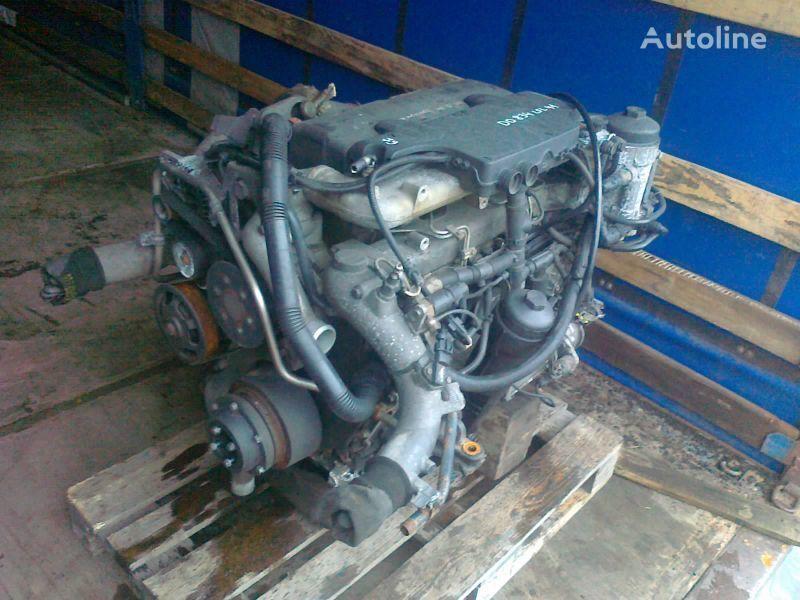 φορτηγό MAN TGL 180 KM CommonRail D0834 netto 19000 για κινητήρας