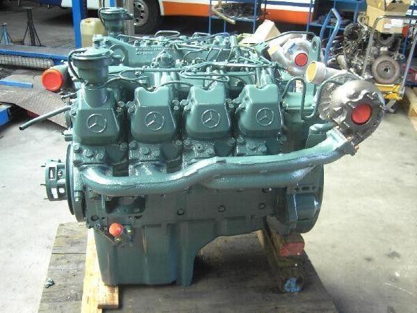 άλλο ειδικό όχημα MERCEDES-BENZ OM 402 LA για κινητήρας