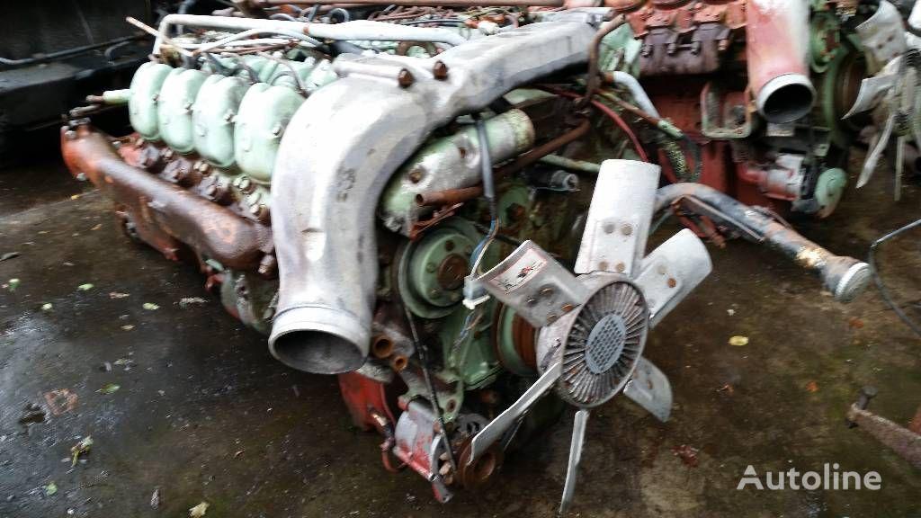 φορτηγό MERCEDES-BENZ OM 402 MET ZF VERSNELLINGSBAK για κινητήρας