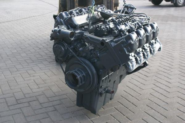 άλλο ειδικό όχημα MERCEDES-BENZ OM 422 για κινητήρας