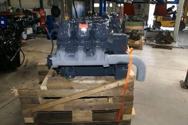 άλλο ειδικό όχημα MERCEDES-BENZ OM 441 για κινητήρας