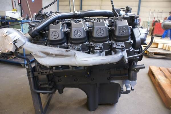 λεωφορείο MERCEDES-BENZ OM 442 A για κινητήρας