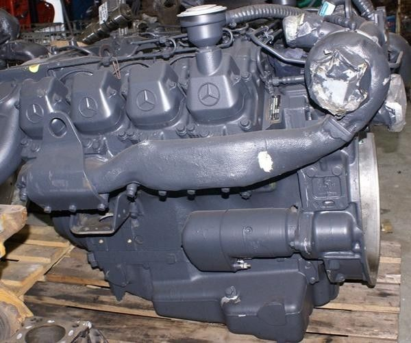 καινούριο άλλο ειδικό όχημα MERCEDES-BENZ OM 442 LA NEW για κινητήρας
