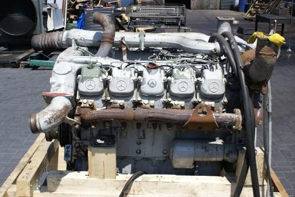 άλλο ειδικό όχημα MERCEDES-BENZ OM 443 LA για κινητήρας