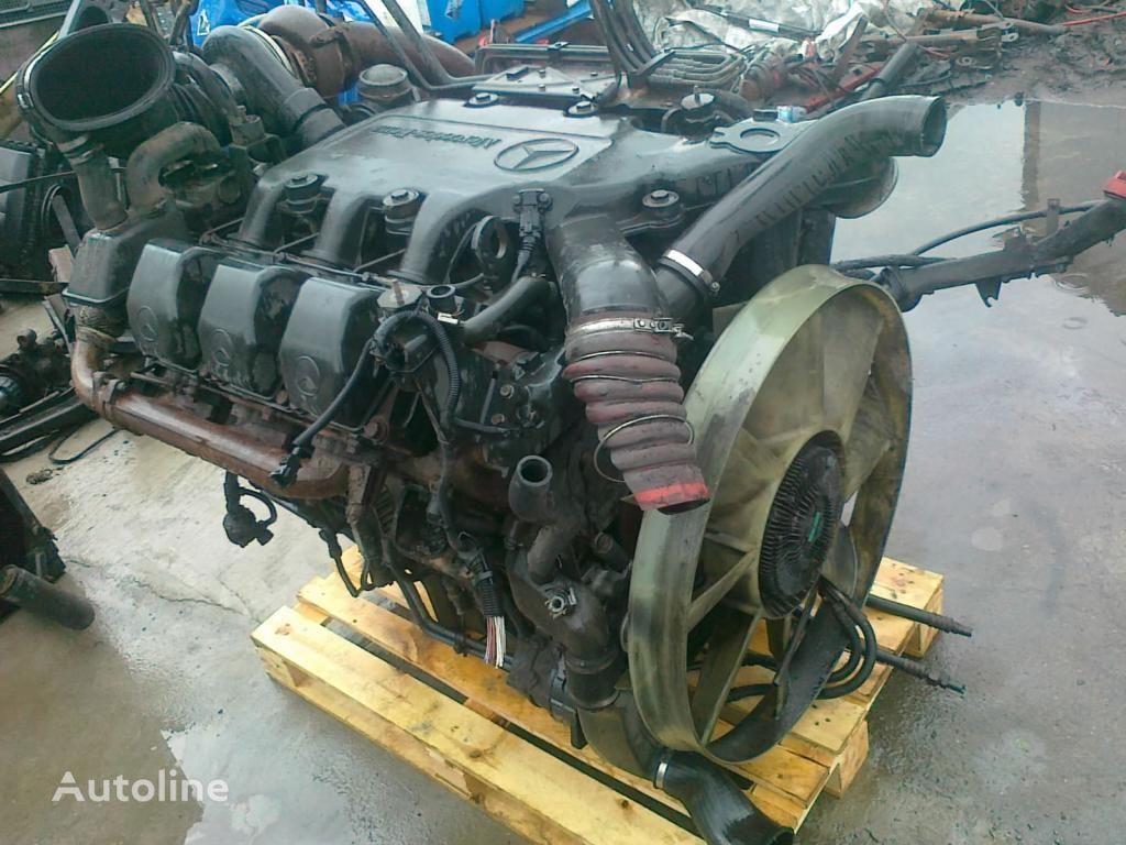 φορτηγό MERCEDES-BENZ OM 501 LA V6 glowica blok pompa για κινητήρας