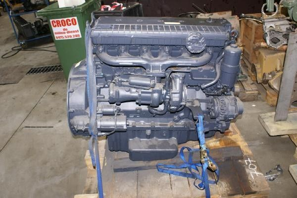 άλλο ειδικό όχημα MERCEDES-BENZ OM 906 LA για κινητήρας