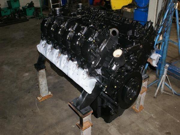 φορτηγό MERCEDES-BENZ OM404 για κινητήρας