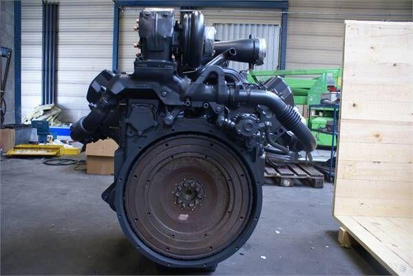 άλλο ειδικό όχημα MERCEDES-BENZ OM501LA για κινητήρας