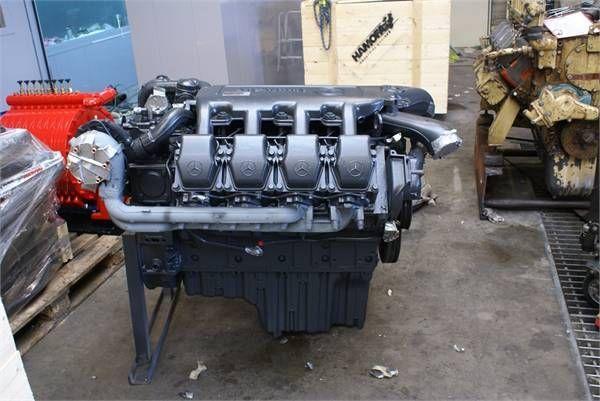 άλλο ειδικό όχημα MERCEDES-BENZ OM542LA για κινητήρας