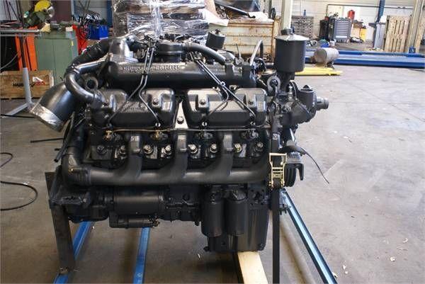 άλλο ειδικό όχημα PERKINS V8540XE για κινητήρας