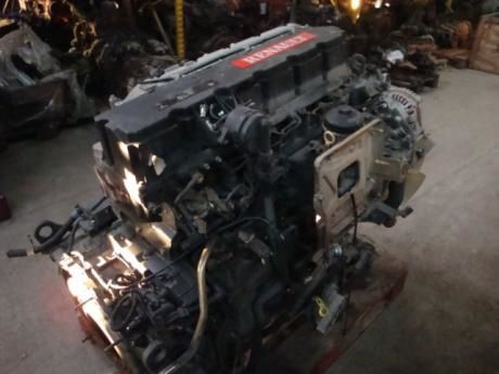 φορτηγό RENAULT 280 dxi για κινητήρας  moteur renault midlum 280dxi
