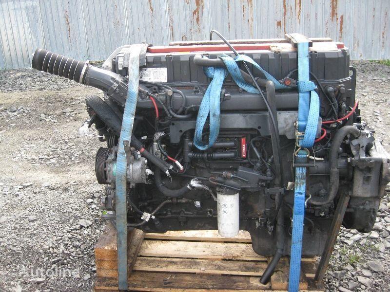 ελκυστήρας RENAULT Magnum DXI 440 για κινητήρας  Renault Magnum DXI 440