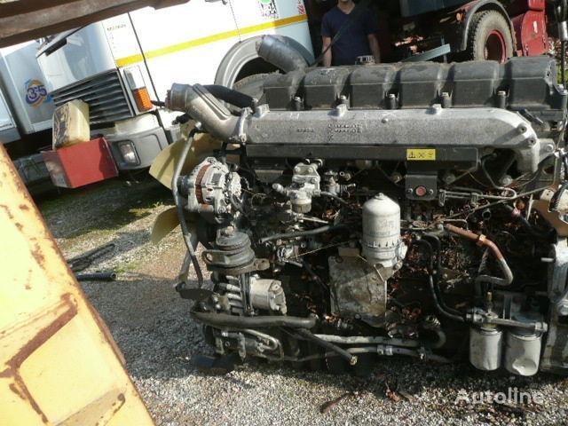φορτηγό RENAULT Premium DCi  11 για κινητήρας  Renault DCi 11 DCi 370/420 Premium