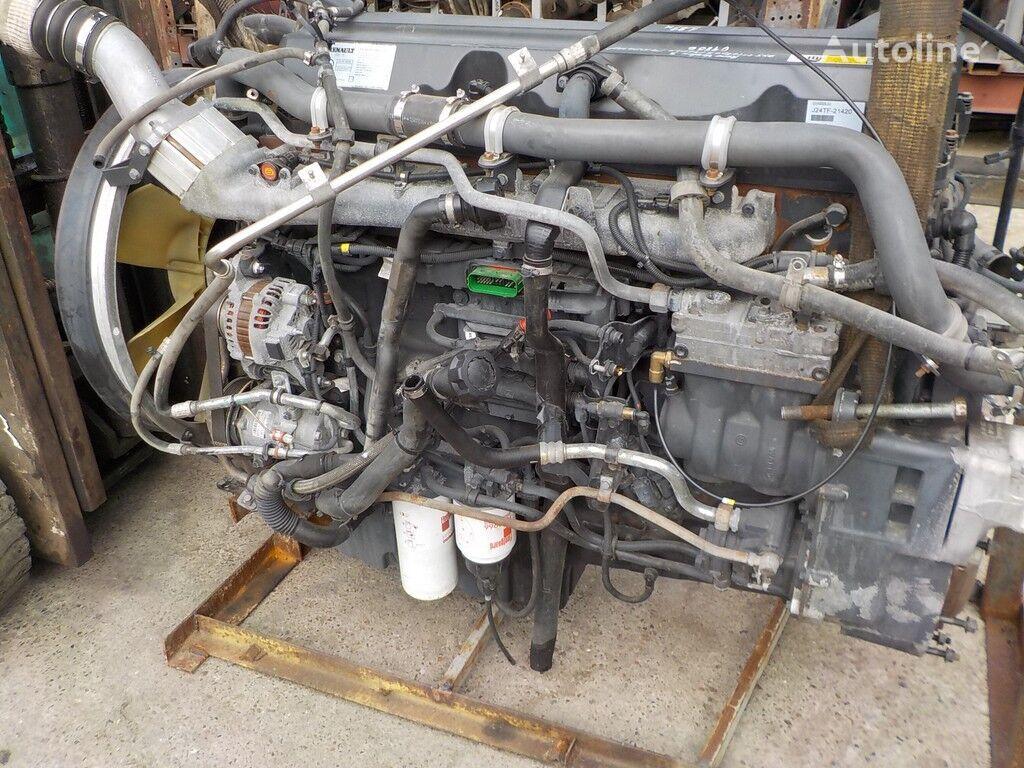 φορτηγό RENAULT Vostok για κινητήρας  Renault DXI11