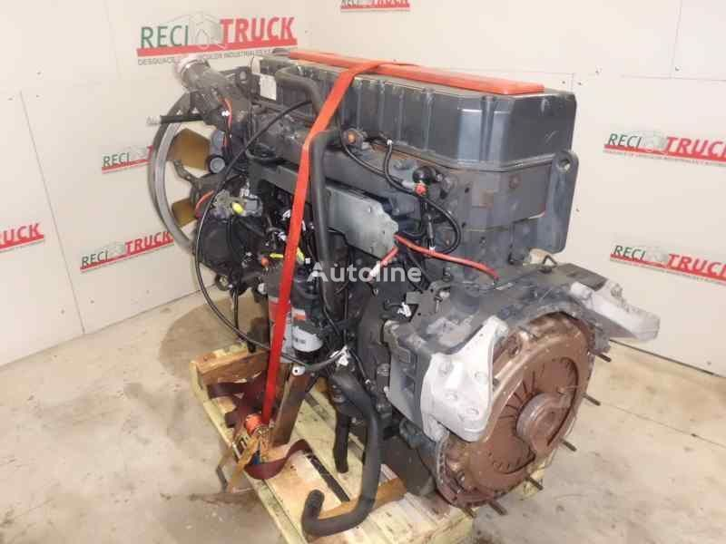φορτηγό RENAULT magnum για κινητήρας  DXI12 480 ECO1 EURO 3