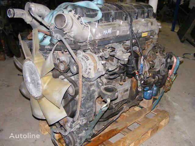 φορτηγό RENAULT motor 420DCI για κινητήρας
