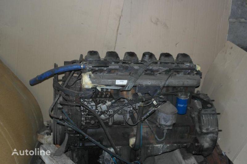 φορτηγό SCANIA για κινητήρας  DSC9