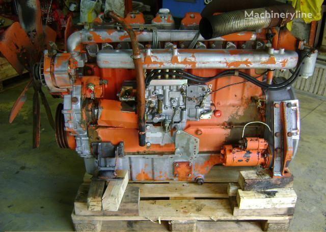 άλλο ειδικό όχημα SCANIA DS 941 για κινητήρας