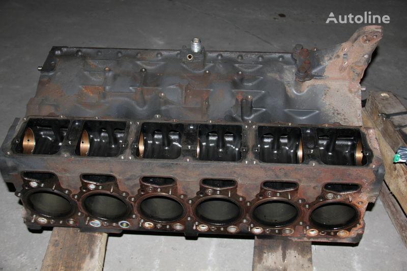 ελκυστήρας SCANIA SERIE  R για κινητήρας  Scania DT 12 DC12 BLOK SILNIKA Euro 4 Euro 5