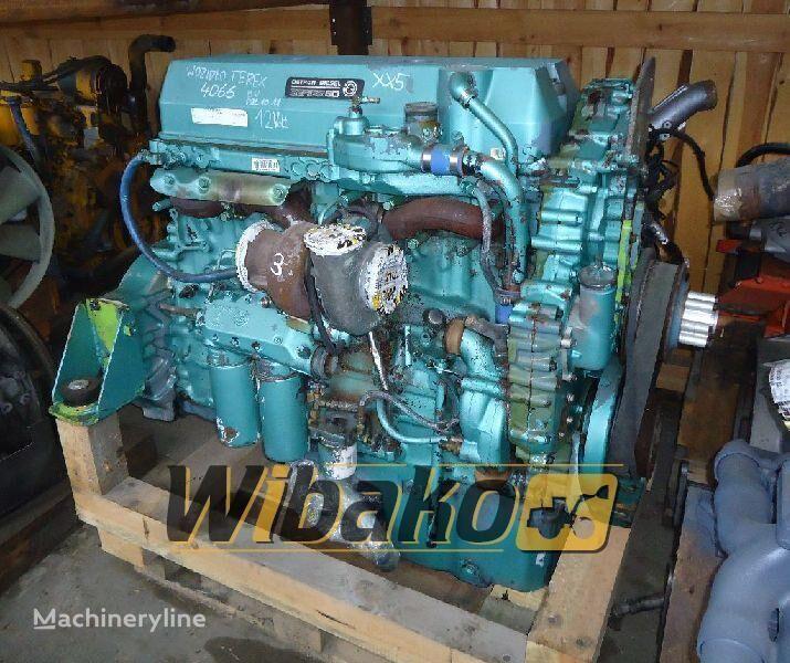 εκσκαφέας SERIES 60 για κινητήρας  Engine Detroit diesel SERIES 60 (SERIES60)