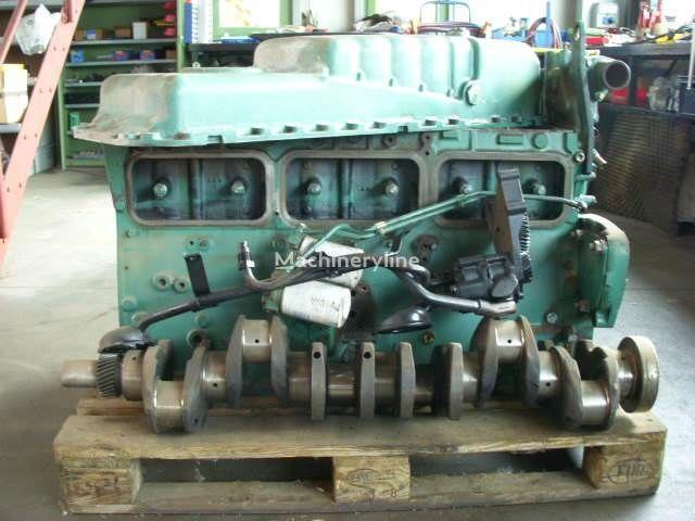 άλλο ειδικό όχημα VOLVO CAT Komatsu Hitachi Deutz Perlins Motor / engine για κινητήρας