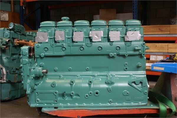 λεωφορείο VOLVO D10 BADE2 για κινητήρας