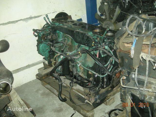 ελκυστήρας VOLVO FH12 420 για κινητήρας  D12D, D12A, D12C