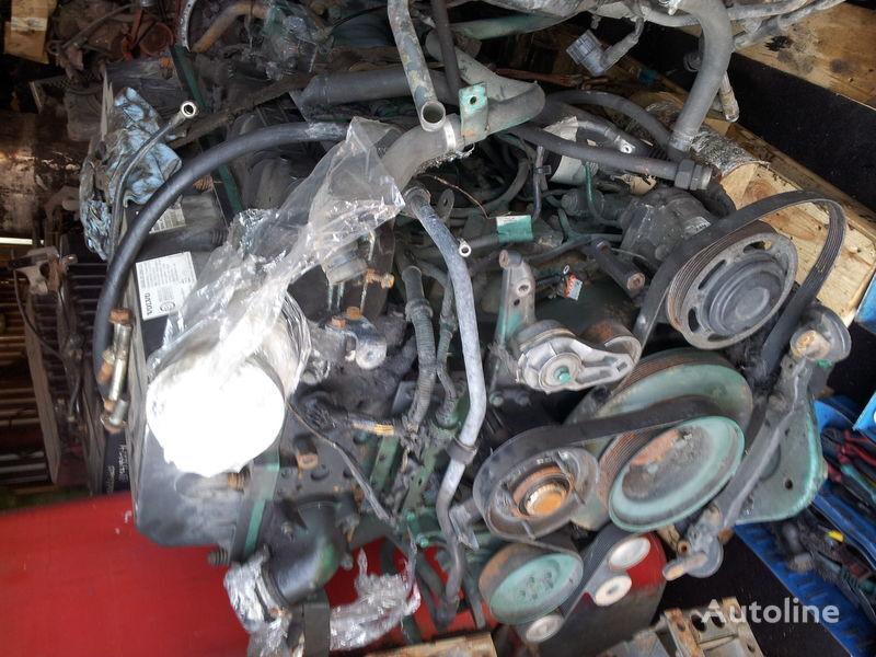 ελκυστήρας VOLVO FH13 για κινητήρας  VOLVO FH13 engine EURO5, D13A440, D13A480, ECO6B, 20712510
