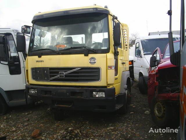 φορτηγό VOLVO FL 6 για κινητήρας  Volvo D6
