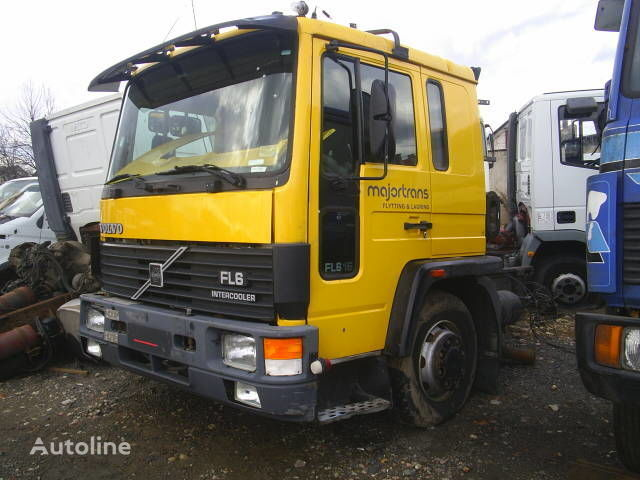 φορτηγό VOLVO FL615 για κινητήρας  Volvo TD63ES