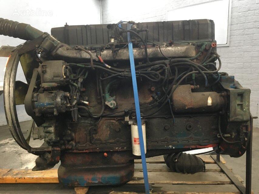 ελκυστήρας VOLVO Motor D12A380 EC93 για κινητήρας  D12A380 EC93