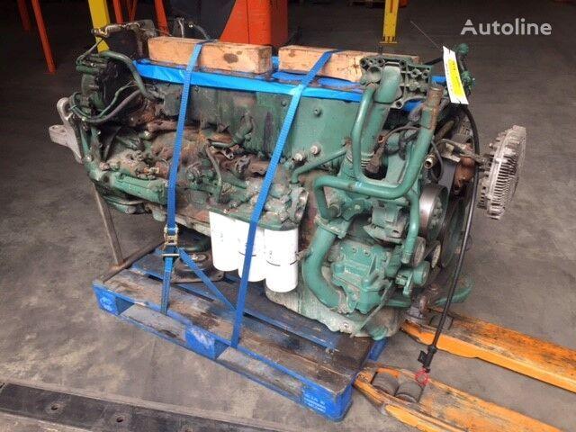 ελκυστήρας VOLVO Motor D13A για κινητήρας