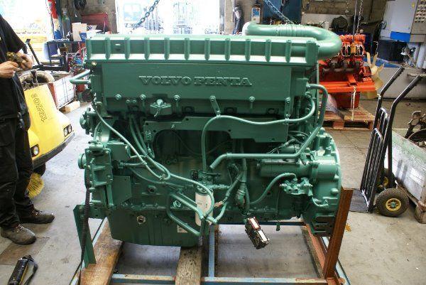 άλλο ειδικό όχημα VOLVO TWD1240VE για κινητήρας