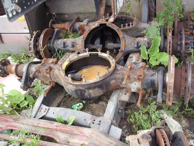 ελκυστήρας για κινητήριος άξονας  OBUDOWA POCHWA MOSTU MAN TGA 410 430 460 480 KM