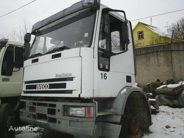 φορτηγό IVECO EUROCARGO 150E23 για κινητήριος άξονας