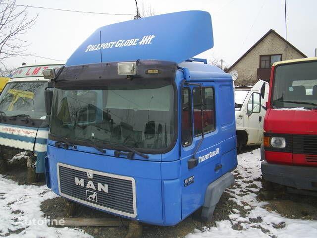 φορτηγό MAN 18.264 / 19.414 για κινητήριος άξονας
