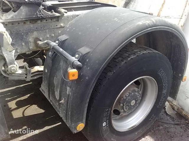 φορτηγό MAN F 2000 για κινητήριος άξονας
